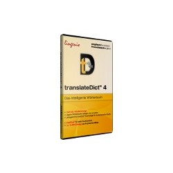 translateDict™ 4 English-French CD-ROM