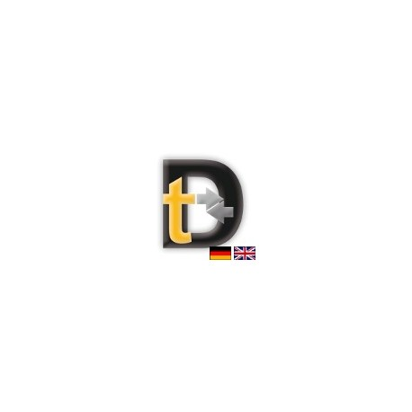 translateDict™ 4 <b>Deutsch-Englisch</b> Download