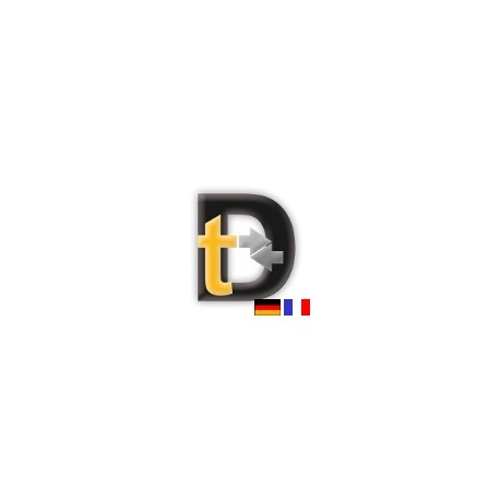translateDict™ 4 <b>German-French<b> Download