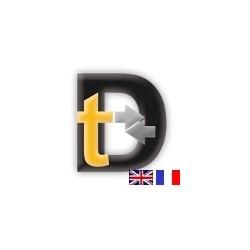 translateDict™ 4 <b>Englisch-Französisch</b> Download