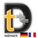 translateDict™ 4 netzwerk Deutsch-Französisch
