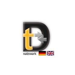 translateDict™ 4 netzwerk Allemand-Anglais