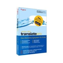 translate 12.1 pro <b>German-French</b> Standard Edition